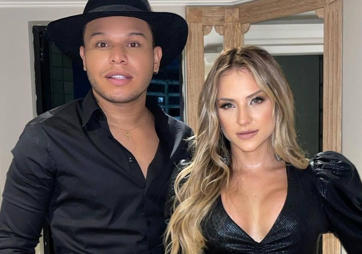 Gabi Martins e Tierry não estão mais namorando